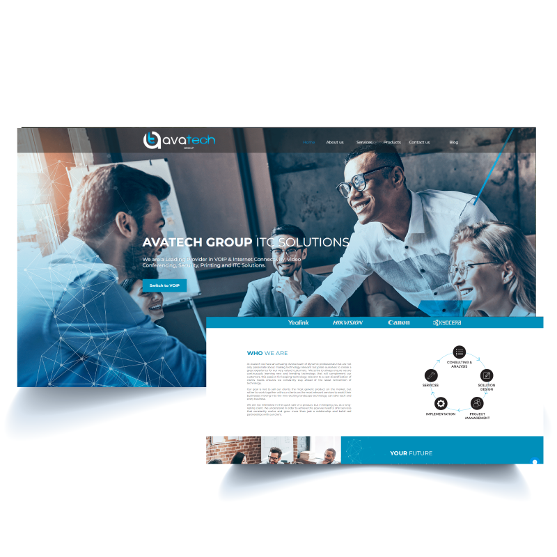 Brand-Summit-Promo-Websites-Development